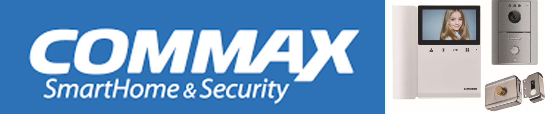 COMMAX-PA2-Paquete-monitor-4.3-pulgadas-