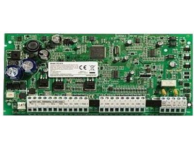 PC1832PCBSPA Tarjeta power 32 zonas