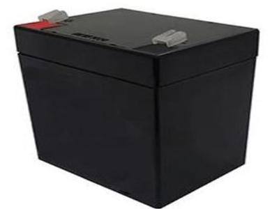 Batería SAXXON 12VCD5AH