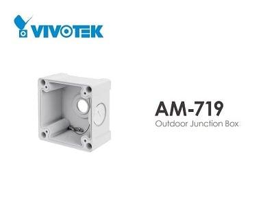 Caja para Juntas VIVOTEK 155788 AM-719 Outdoor